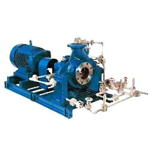 Process Pumps For Industrial Use
