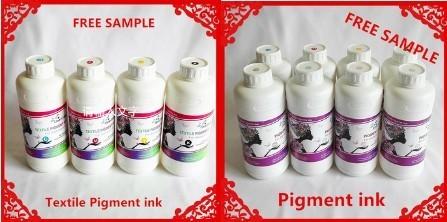 Textile Dye Sublimation Ink