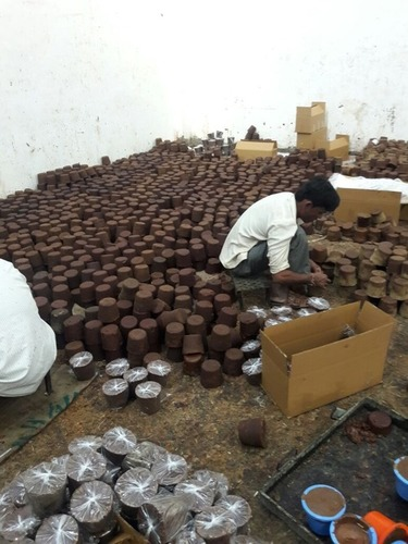 Without Chemical Pure Jaggery