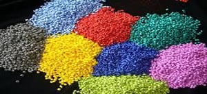 Colorful Smooth Pvc Masterbatches