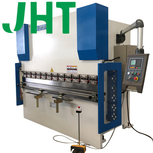 Hydraulic Press Brake Machine in   Bowang Town