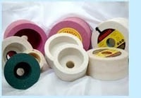 Industrial Abrasive Cup Wheels