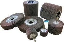 Industrial Abrasive Mop Wheels