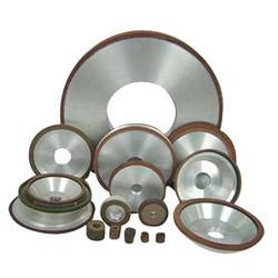 Medium And Heavy Duty Industrial Grinding Wheels