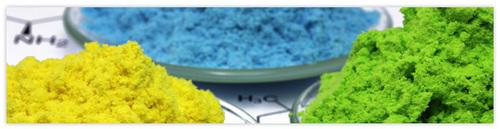 Metal Salts For Dye