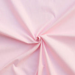 Plain Pink Applique Fabric