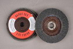 Super Cut Glass Emery Wheels