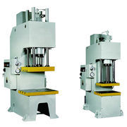 300 Ton Type Hydraulic Press Machine in Chennai, Tamil Nadu - PRESSTECH