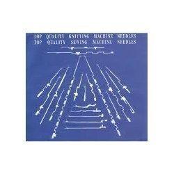 Circular Knitting Machine Needles