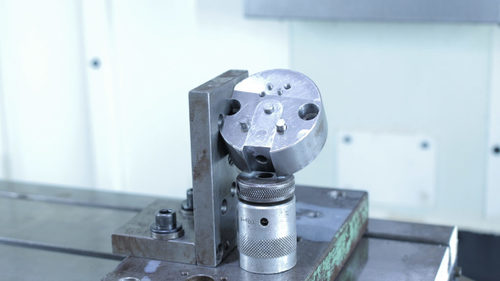 Durable Cnc Production Machining