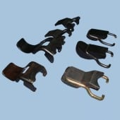 High Quality Spindle Brakes