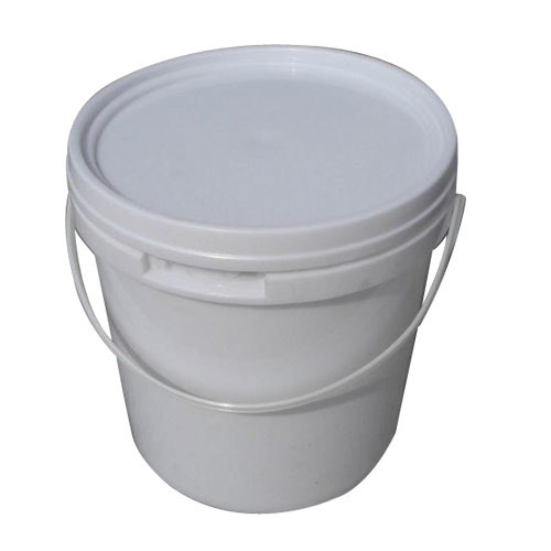 Agrochemical Plastic Paint Bucket
