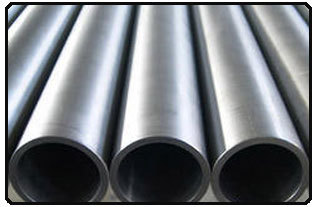 Fabricated Steel Round Pipe