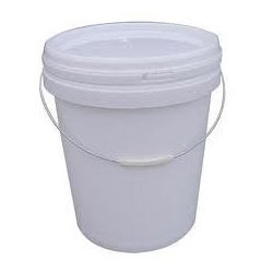 Food Supplement Paint Bucket