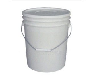 Ink Paint Plastic Bucket