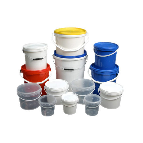 Light Weight Ink Paint Container