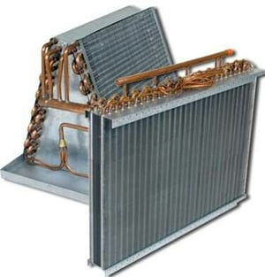 Air Conditioner Cooling Coil