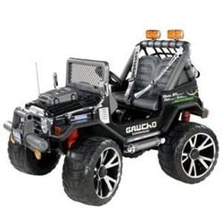 Battery Operated Car Toy