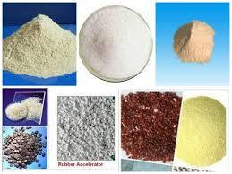 Industrial Grade Rubber Chemicals
