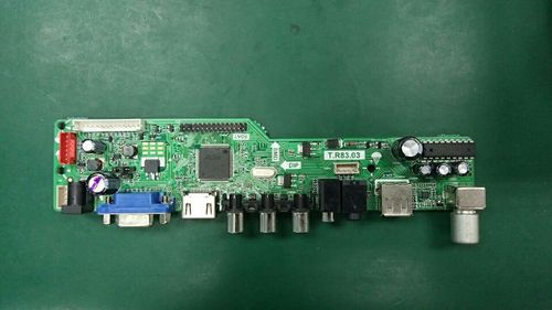 TV Motherboard Manufacturers, Television Motherboard