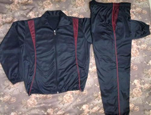 Men's Jogging Track Suit