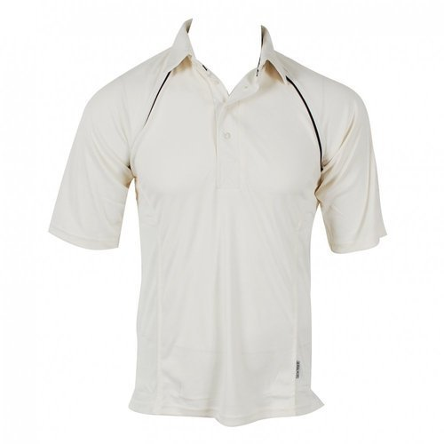 Mens Cricket Polo T-Shirt