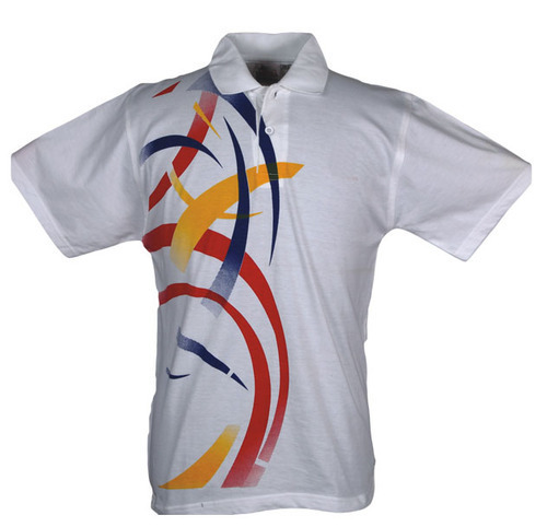 Mens Polo Sports T-Shirts