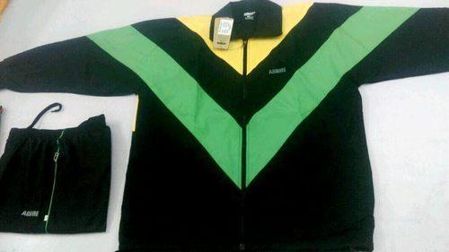 Micro Woolen Light Weight Track Suit
