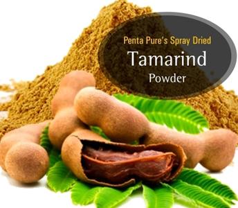 Pure Dehydrated Tamarind Powder