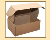 Durable Die Cut Boxes