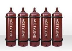 High Grade Acetylene Gas