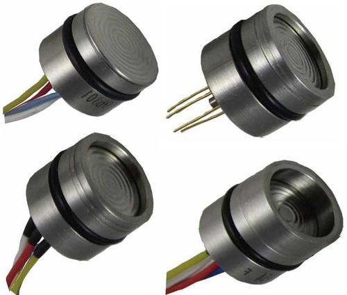 Industrial Air And Liquid Pressure Sensor