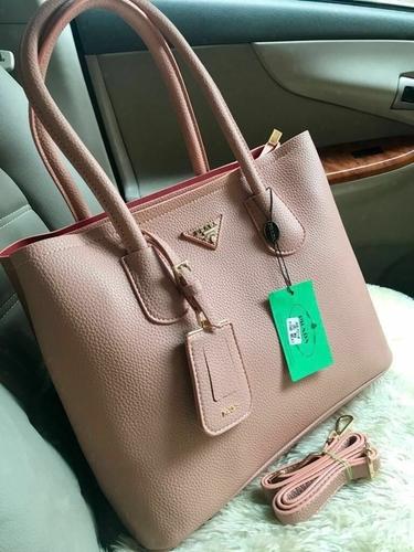 608acd914e9e Exporter of Ladies Handbags from New Delhi by Niryat International