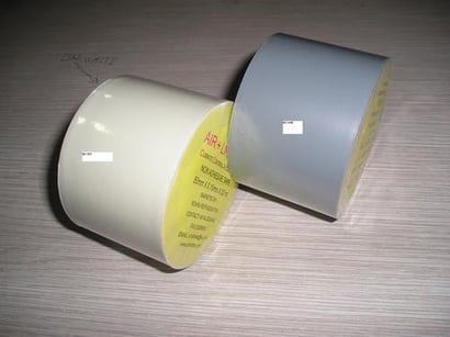 Superion Nitrile Non Adhesive Tapes