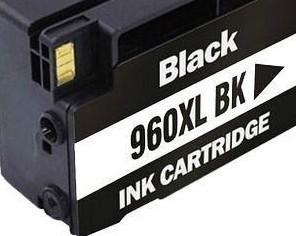 960 Bx Compatible Toner Cartridge