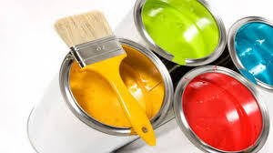 Fine Finish Interior And Exterior Paints