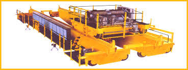 Heavy Duty Eot Cranes in   Dist. Bharuch