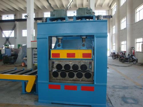 High Grade Wire Flattening Machine