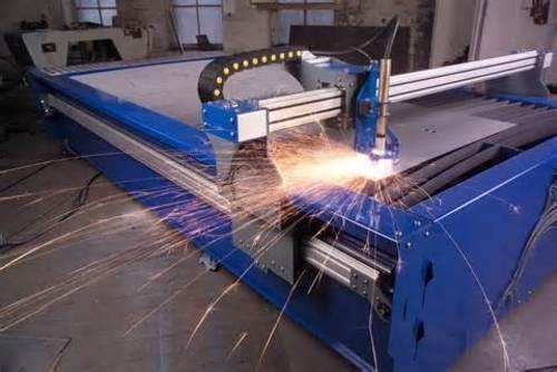 Highly Efficinet Plasma Cutting Machine