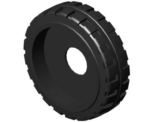 Hub Type Paver Wheel