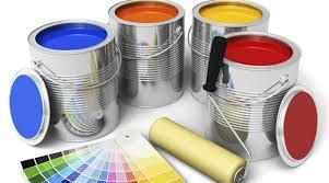 Industrial Paints For Offices And Homes