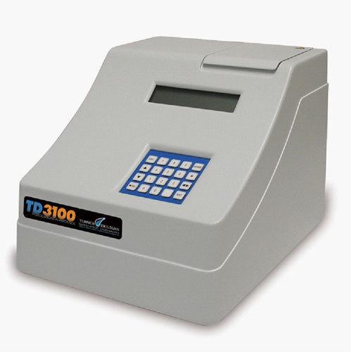 Industrial Portable Digital Photofluorometer
