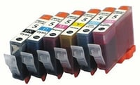 Inkjet Printer Cartridge Refills