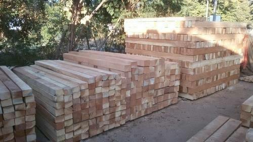 Natural Neem Wood Blocks