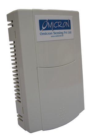 Omicron Air Quality Sensor