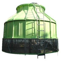 Reliable Counterflow Cooling Tower