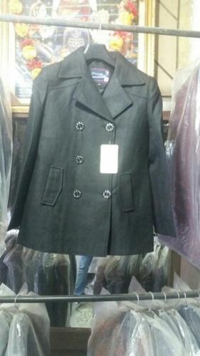 Attractive Look Ladies Coat