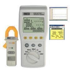 Handheld Battery Capacity Tester