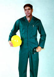 High Resistance Coveralls Uniforms Specialty Type: Anti Wrinkle