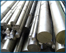 Highly Durable Round Bars
